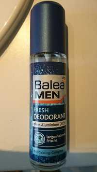 Balea - Men - Fresh déodorant 24h
