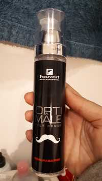 Fauvert - Optimâle - Sérum barbe