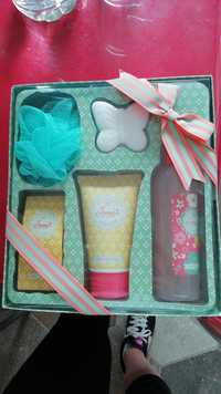 Sweet - Bath collection - Body lotion
