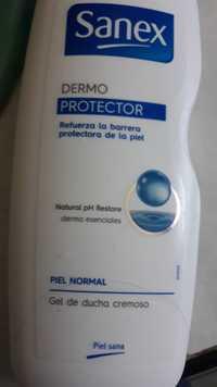 SANEX - Dermo protector - Gel de ducha cremoso