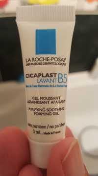 La Roche-Posay - Cicaplast Lavant B5 - Gel moussant