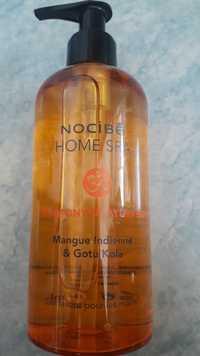 NOCIBÉ - Home Spa Harmony of Ayurveda - Gel lavant pour les mains