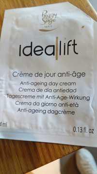 Peggy Sage - Ideal lift - Crème de jour anti-âge