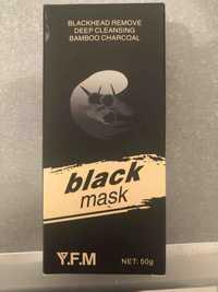 Y.F.M - Black mask