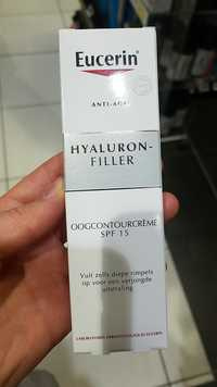 Eucerin - Hyaluron-filler oogcontourcrème