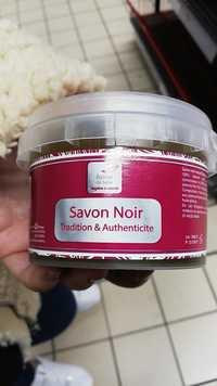 REINE DE SABA - Tradition & authenticité - Savon noir