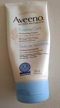 AVEENO - Soin de l'eczéma - Crème hydratante