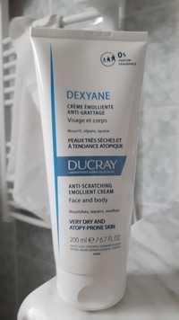 DUCRAY - Dexyane - Crème émolliente anti-grattage