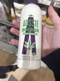 AUSSIE - Nourish Spray démêlant