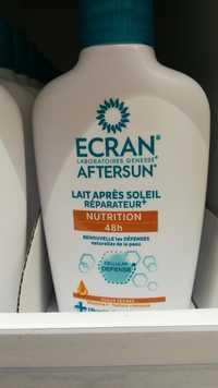 ECRAN LABORATOIRES GENESSE - Lait après soleil réparateur nutrition 48h