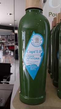 CAPI'UP - Bi-phase cap'hydra nutrition & hydratation