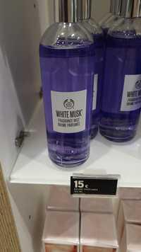 THE BODY SHOP - White musk - Brume parfumée