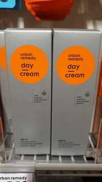Hema - Urban remedy - Day cream SPF 15