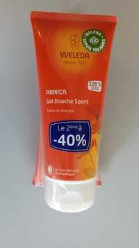 Weleda - Arnica - Gel douche sport