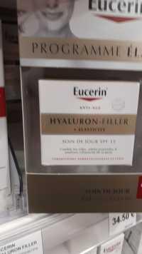 Eucerin - Hyaluron filler - Soin de jour SPF 15