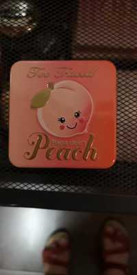 TOO FACED - Papa don't peach - Blush