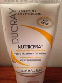 DUCRAY - Nutricerat - Emilsion quotidienne ultra-nutritive