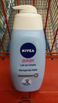 Nivea - Lait de toilette bébé