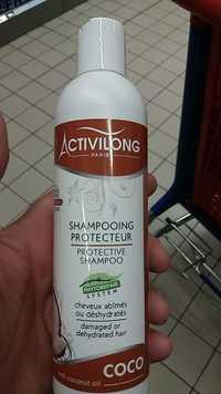 ACTIVILONG - Phytorepair system shampooing protecteur