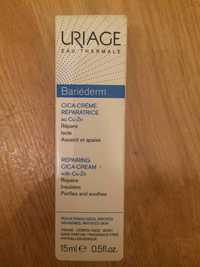Uriage - Bariéderm - Cica-crème réparatrice au cu-zn