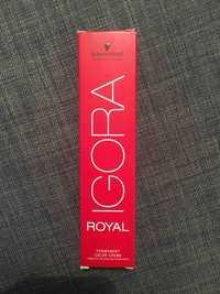 Schwarzkopf - Igora royal - crème de coloration permanente