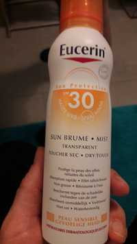 Eucerin - SPF 30 - Sun brume