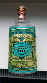 4711 - Original eau de Cologne