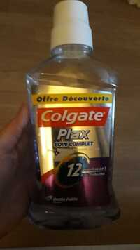 Colgate - Plax - Soin complet