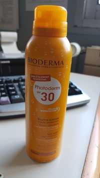 Bioderma - Photoderm spf 30 brume solaire