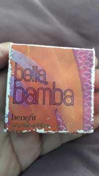 BENEFIT - Bella bamba