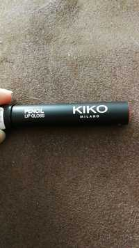 Kiko - Pencil lip gloss