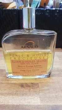INSTITUT ARNAUD - Elixir d'huiles sèches visage corps cheveux