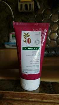 KLORANE - Lait corps nutrition