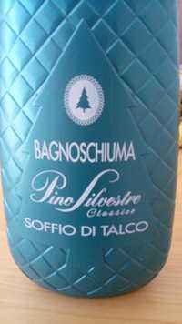 Pino Silvestre - Soffio di Talco - Bagnoschiuma