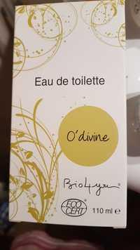 BIO4YOU - O'divine - Eau de toilette