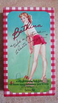 BENEFIT - Bathina - Baume soyeux enlumineur pour le corps