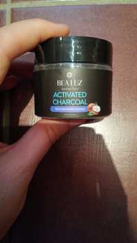 Bea Luz - Activated charcoal - Teeth whitening powder