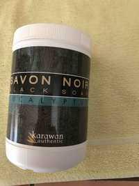 KARAWAN - Eucalyptus - Savon noir