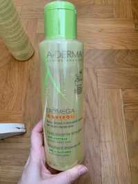 A-Derma - Exomega control - Huile lavante émolliente anti-grattage