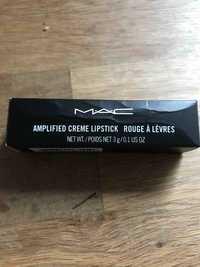 Mac - Cremesheen - Rouge à lèvres