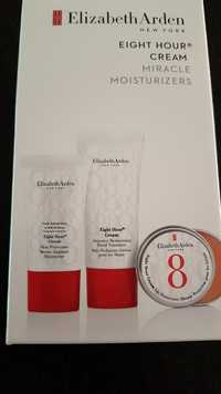Elizabeth Arden - Eight hour cream - Miracle moisturizers