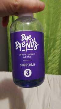 Bye Bye Nits - Centre de traitement anti poux - Shampooing 3