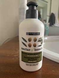 LES COSMÉTIQUES DESIGN PARIS - Nectar of beauty - Mascarilla sin aclarado ultranutritivo con aceite de oliva