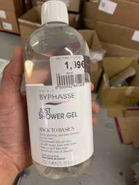 BYPHASSE - Just shower gel