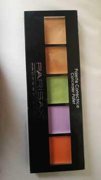 Paris AX - Palette correctrice