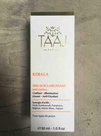Taaj - Kerala - Sérum éclaircissant anti-tâches