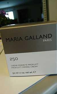 Maria Galland - Crème Fermeté Profilift 250