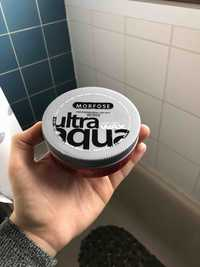MORFOSE - Ultra aqua hair gel wax