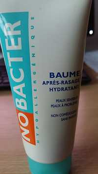 Eucerin - Nobacter - Baume après rasage