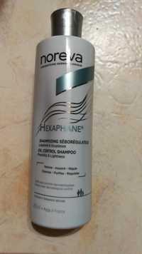 NOREVA - Hexaphane - Shampooing séborégulateur